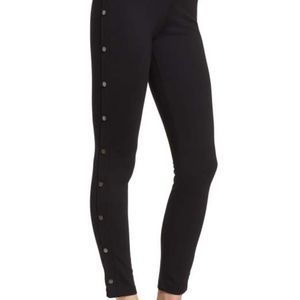 Black Lysse dress pants